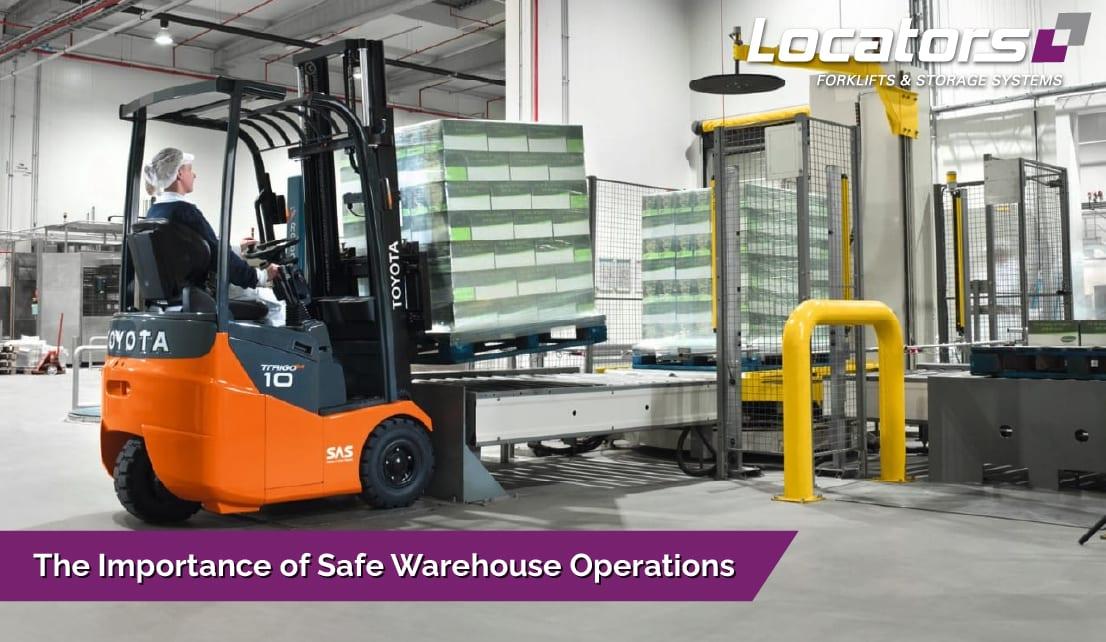 keep warehouse busy in summer thumbnnail